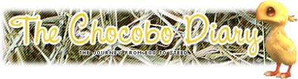 Chocobo Diary